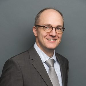 Dr. rer. nat. Martin Jöstingmeier