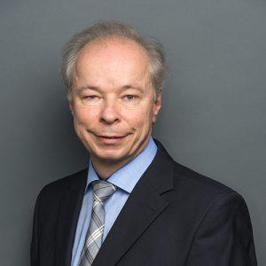 Dr.-Ing. Georg Lohr